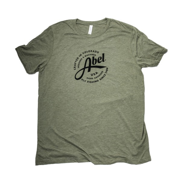 Abel Handcrafted T-Shirt