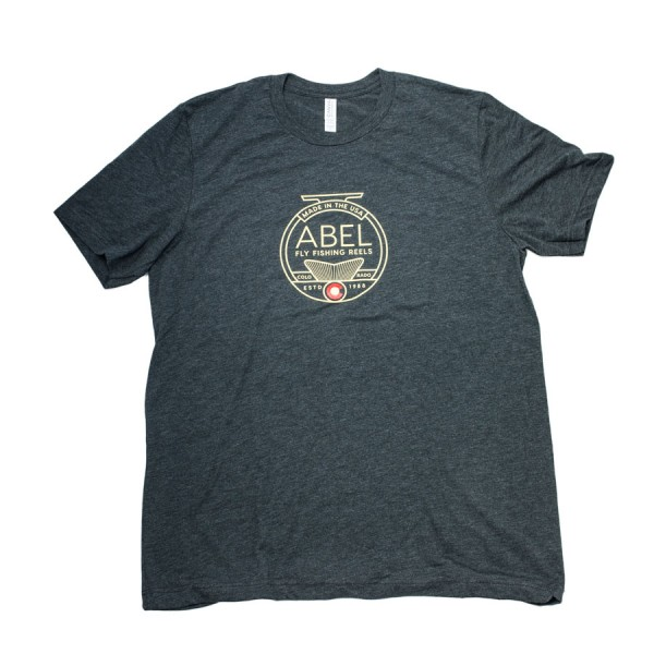 Abel Colorado Fishtail T-Shirt