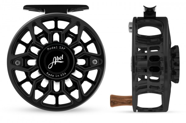 Fly Reels | Best Fly Fishing Reels | Custom Reels For Fly