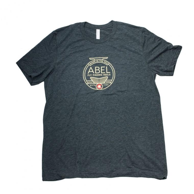 Abel Colorado Fishtail T-Shirt